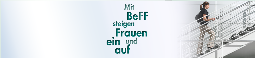 BeFF – Berufliche Förderung von Frauen e.V.